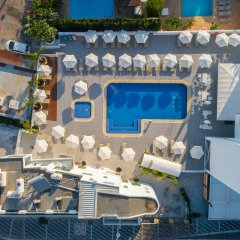 Отель Protaras Plaza Кипр, Протарас - отзывы, цены и фото номеров - забронировать отель Protaras Plaza онлайн фото 2