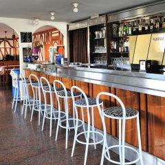 Hotel Biagini Римини гостиничный бар
