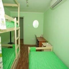Хостел ВАМкНАМ Захарьевская комната для гостей фото 6