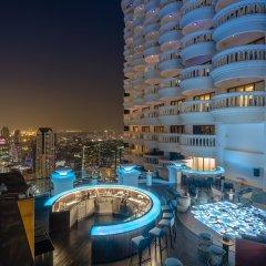 Отель lebua at State Tower Таиланд, Бангкок - 5 отзывов об отеле, цены и фото номеров - забронировать отель lebua at State Tower онлайн фото 4