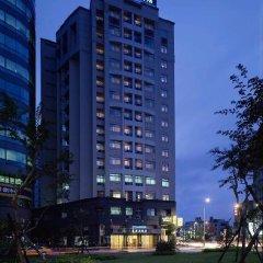 Отель City Lake Hotel Taipei Тайвань, Тайбэй - отзывы, цены и фото номеров - забронировать отель City Lake Hotel Taipei онлайн фото 6