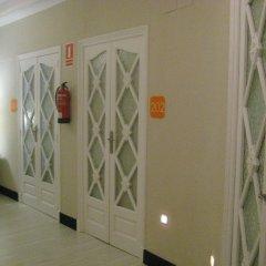 Отель B&B Hi Valencia Cánovas Испания, Валенсия - 1 отзыв об отеле, цены и фото номеров - забронировать отель B&B Hi Valencia Cánovas онлайн интерьер отеля фото 2