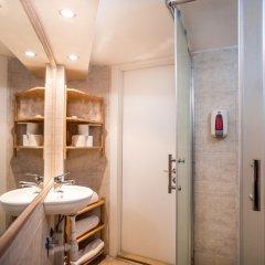 Beit Avital Apart-hotel Израиль, Иерусалим - отзывы, цены и фото номеров - забронировать отель Beit Avital Apart-hotel онлайн ванная фото 2
