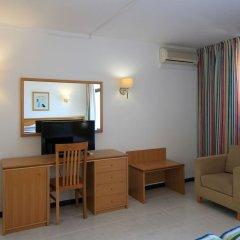 Отель Monica Isabel Beach Club удобства в номере
