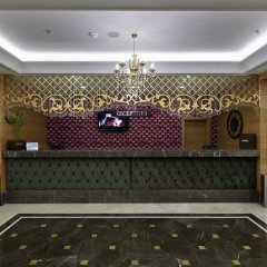 Alba Resort Hotel - All Inclusive интерьер отеля