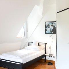 Hotel MutterHaus Düsseldorf комната для гостей фото 3