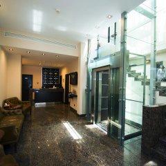 Отель Нанэ интерьер отеля фото 2