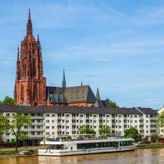 Отель ACHAT Plaza Frankfurt/Offenbach фото 4