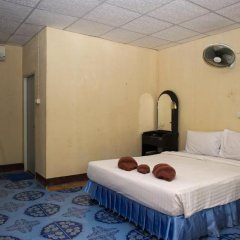 Отель Moonwalk Lanta Resort Ланта комната для гостей фото 3