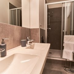 Апартаменты Charles Bridge Royal Apartment ванная фото 2