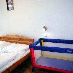 Отель Pension Prague City детские мероприятия
