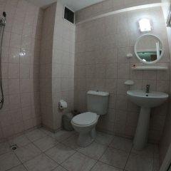 Almir Hotel Силифке ванная фото 2