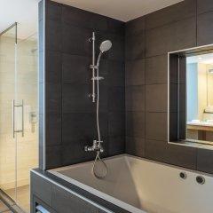 Отель Aloft Al Ain ОАЭ, Эль-Айн - отзывы, цены и фото номеров - забронировать отель Aloft Al Ain онлайн ванная