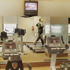 Отель Pennsylvania фитнесс-зал фото 3