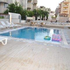 Dena City Hotel Турция, Мармарис - отзывы, цены и фото номеров - забронировать отель Dena City Hotel онлайн бассейн фото 2