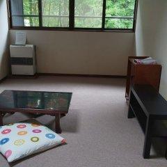 Отель Sekkasai Lodge Хакуба комната для гостей фото 5