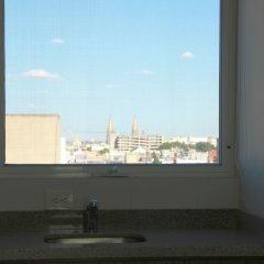 Отель Suites Chapultepec Мексика, Гвадалахара - отзывы, цены и фото номеров - забронировать отель Suites Chapultepec онлайн ванная