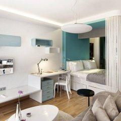 Отель Nuru Ziya Suites Стамбул спа