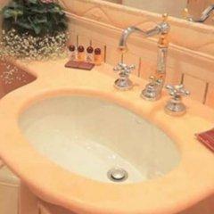Отель Viminale Hotel Италия, Рим - 6 отзывов об отеле, цены и фото номеров - забронировать отель Viminale Hotel онлайн ванная фото 2