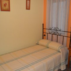 Отель Posada la Reja комната для гостей фото 4