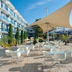 Отель Kotva Болгария, Солнечный берег - отзывы, цены и фото номеров - забронировать отель Kotva онлайн бассейн