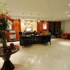 Corp Executive Hotel Doha Suites интерьер отеля фото 3