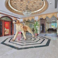 Отель Marhaba Residence ОАЭ, Аджман - отзывы, цены и фото номеров - забронировать отель Marhaba Residence онлайн интерьер отеля