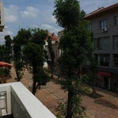 Отель Mirage Pleven Болгария, Плевен - отзывы, цены и фото номеров - забронировать отель Mirage Pleven онлайн балкон