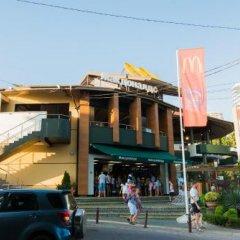 Гостиница Hostel Port Sochi в Сочи 1 отзыв об отеле, цены и фото номеров - забронировать гостиницу Hostel Port Sochi онлайн городской автобус