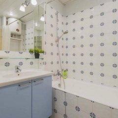 Апартаменты GM Apartment Smolenskaya 10 ванная