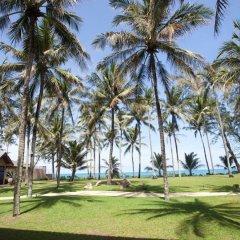 Отель Katathani Phuket Beach Resort Пхукет с домашними животными