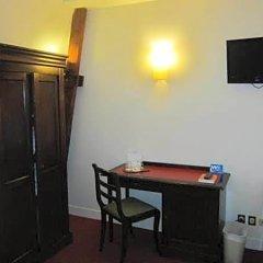 Отель Beaugrenelle Tour Eiffel удобства в номере