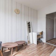 Апартаменты Local Nordic Apartments - Puffin Ювяскюля комната для гостей фото 2