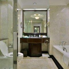Evergreen Laurel Hotel Bangkok ванная