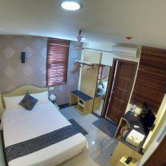 Отель LVIS boutique Мальдивы, Северный атолл Мале - отзывы, цены и фото номеров - забронировать отель LVIS boutique онлайн ванная фото 2