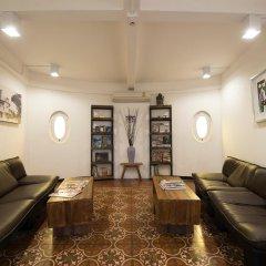 Отель Cacha bed Таиланд, Бангкок - отзывы, цены и фото номеров - забронировать отель Cacha bed онлайн интерьер отеля фото 3