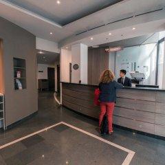 Отель Alma Grand Place Брюссель интерьер отеля