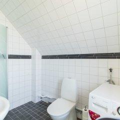 Отель AlmbyBNB Эребру ванная