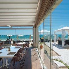 Отель Algara Beach Hotel - All Inclusive Болгария, Кранево - отзывы, цены и фото номеров - забронировать отель Algara Beach Hotel - All Inclusive онлайн помещение для мероприятий