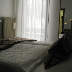 Hotel Garni Roberta Рокка Пьеторе комната для гостей фото 2