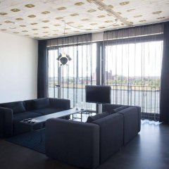 STAY Apartment Hotel Copenhagen комната для гостей