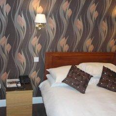 Отель Sandyford Lodge Глазго комната для гостей фото 3