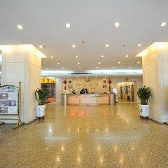 Отель Hai Lian Шэньчжэнь помещение для мероприятий