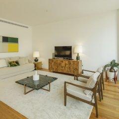 Апартаменты Avenidas Apartments by Linc комната для гостей фото 5