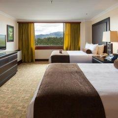 Отель Crowne Plaza San Jose Corobici комната для гостей фото 4