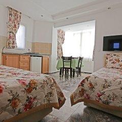 Sunset Apart Otel Турция, Олудениз - отзывы, цены и фото номеров - забронировать отель Sunset Apart Otel онлайн комната для гостей фото 5