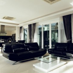 Отель Hollywood Pool Villa Jomtien Pattaya интерьер отеля фото 2