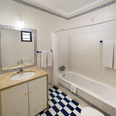 Отель Alfagar Cerro Malpique Португалия, Албуфейра - 2 отзыва об отеле, цены и фото номеров - забронировать отель Alfagar Cerro Malpique онлайн ванная