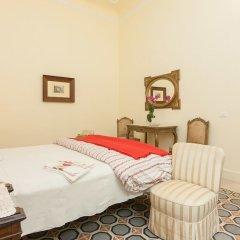 Отель Rental In Rome Portico Ottavia Garden Италия, Рим - отзывы, цены и фото номеров - забронировать отель Rental In Rome Portico Ottavia Garden онлайн комната для гостей фото 2