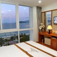 Dendro Hotel удобства в номере